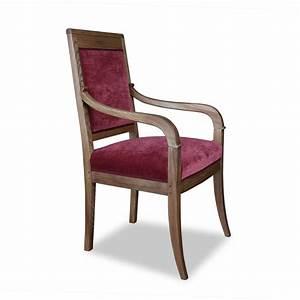 Bequeme Stühle Mit Armlehnen : 4 gepolsterte st hle mit armlehnen bei stilwohnen ~ Markanthonyermac.com Haus und Dekorationen