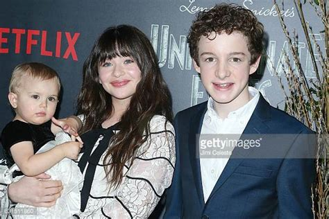 presley smith instagram series of unfortunate events louis hynes stock photos and pictures getty images
