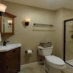 Bathroom Towel Hooks Ideas Bathroom On Bathroom Green Bathrooms And Hickory Cabinets