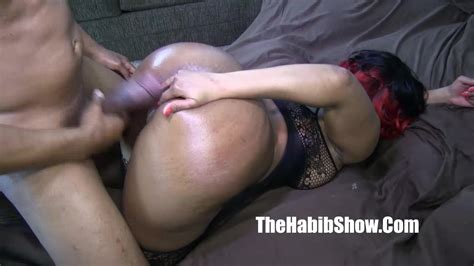 Ickred Pussy Banged And Nutted Freak Sex The Habib Show