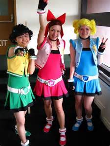 10 power puff costume ideas hative