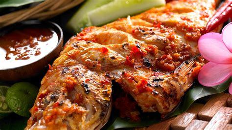 ikan bakar bumbu bali unilever food solutions id