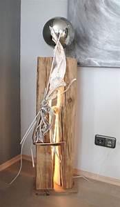 Säulen Aus Holz : nat rlich dekorieren gro e s ulen alte holzs ulen pinterest ~ Orissabook.com Haus und Dekorationen