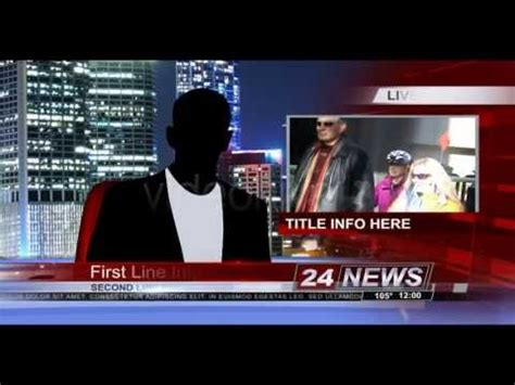 breaking news template breaking news broadcasting weather forcast package after effects template