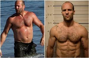 Jason Statham Diet Plan Is Easy To Follow By Anyone Who