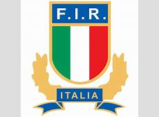 ITALIAN RUGBY FEDERATION VECTOR LOGO Download at