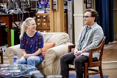 Bang Theory Penny Kaley Cuoco Leonard Galecki