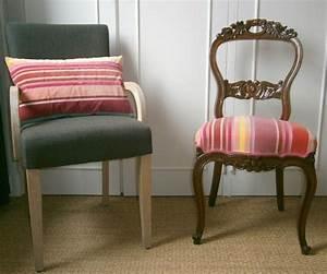 Tissu Pour Chaise : tissu d ameublement pour chaise chaises en tissu d ameublement pour salle manger cuisine beige ~ Teatrodelosmanantiales.com Idées de Décoration
