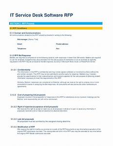 modern help desk procedures template collection example With help desk procedures template