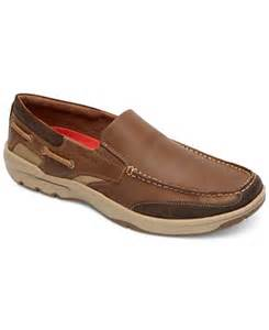 rockport streetsailing boat shoes shoes men macy s