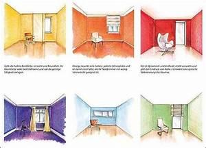 Wohnraum Farbgestaltung Ideen : innenr ume medienservice architektur und bauwesen ~ Sanjose-hotels-ca.com Haus und Dekorationen
