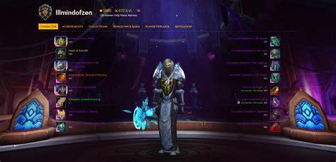 priest holy pvp guide bfa race talents macros traits essences gear alliance
