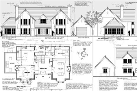 architect plan design build pros architect versus our design and