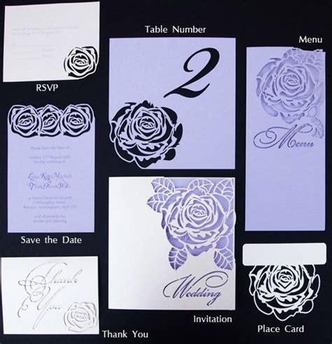 intricate creations bespoke laser cut wedding