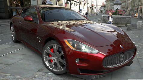 Gambar Mobil Maserati Granturismo by Maserati Granturismo 4k Hd Desktop Wallpaper For 4k Ultra