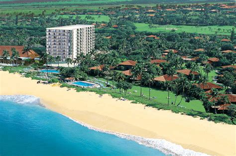 Royal Lahaina Resort Maui  Maui Hawaii Resorts