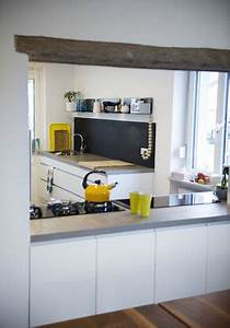 Beton Cire Berlin : betonarbeitsplatte gespachtelt mit b ton cir original ~ Lizthompson.info Haus und Dekorationen
