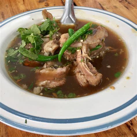 ซุปเปอร์เล้ง ร้าน อูโน่ ซุปเปอร์เล้ง - Wongnai