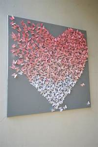 Best ideas about butterfly wall decor on
