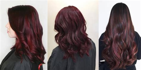 Is Burgundy Hair Color Right For You?