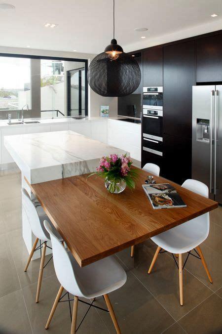 kitchen island table ideas  pinterest kitchen