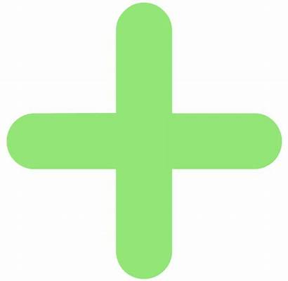 Plus Sign Clipart Symbol Vector Icon Medical