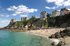 Dinard Saint Malo : appartement vacances dinard location 4 personnes claude atouil ~ Mglfilm.com Idées de Décoration