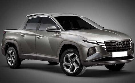 The company announced back in november that it will build the santa cruz here in the u.s., president and ceo of hyundai motor manufacturing alabama. 2022 Hyundai Santa Cruz Could Look Like Tucson - 2021 ...