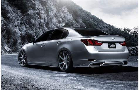 2018 Lexus Gs 350 Sport Price And Perfomance  2018 2019
