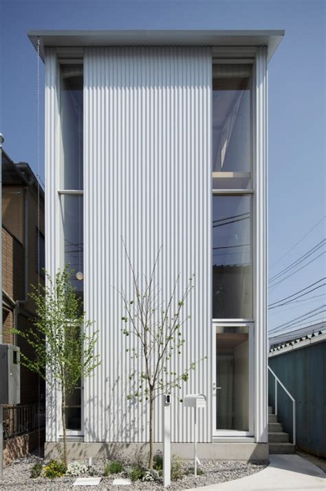 sq ft  story small house  japan