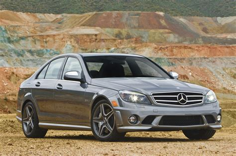 View similar cars and explore different trim configurations. Review: 2011 Mercedes-Benz C63 AMG With Performance Package