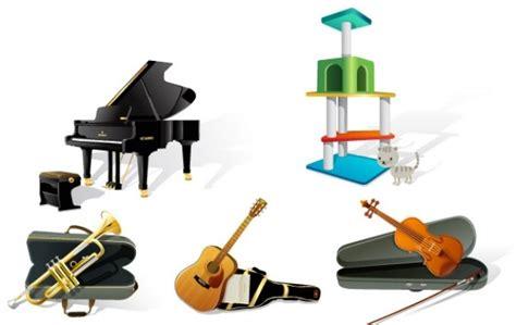 instrument cuisine instrument food office vector free