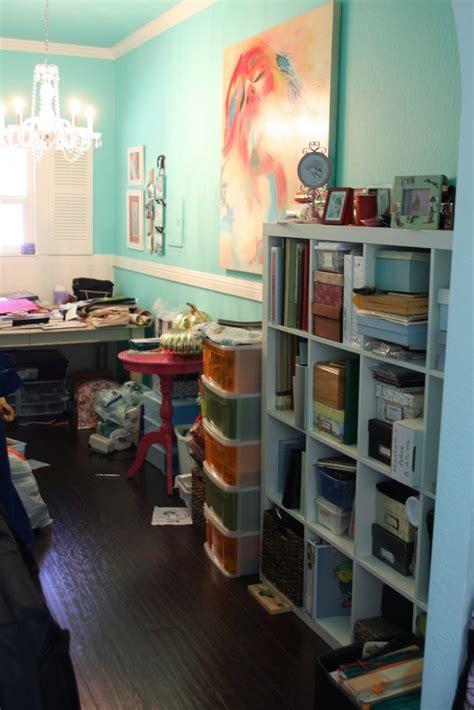 Simply Done An Incredible Diy Homework & Craft Room