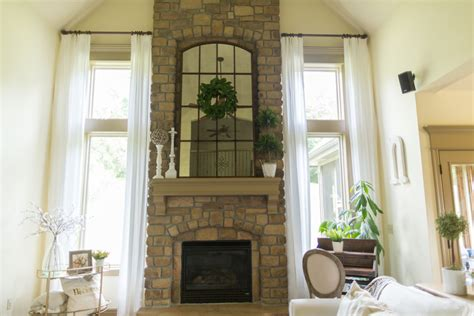 two story curtains 2 tips on how to hang curtain and drapery like a designer