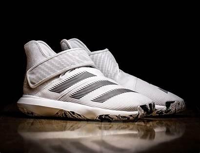 Harden Adidas Siberia Manelsanchez Pt Flexible Rubber