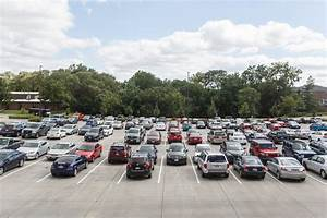 Parking permits available online starting July 1 - Gateway  Parking