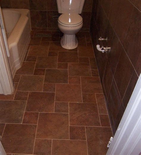 They are the most popular choices and perhaps the most practical. Best Flooring for Bathroom that Enhance the Sophistication of Your Bathroom - HomesFeed