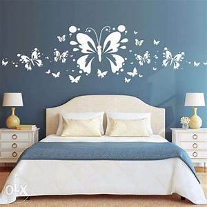 steel paint design ideas for walls staircase With paint in bedroom with designs