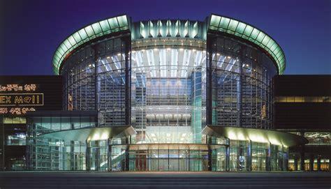 som korea world trade center expansion