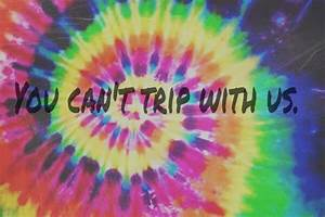 Header You can't trip with us - image #3479707 by rayman ...