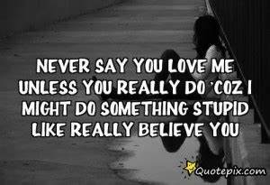 Tell Me Why You... Sokoine Quotes