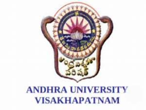 Andhra University Offers Admissions For Various Courses ...