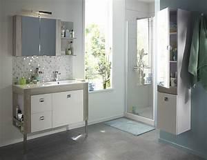 meubles salles de bains castorama top meuble duangle With petit meuble salle de bain castorama