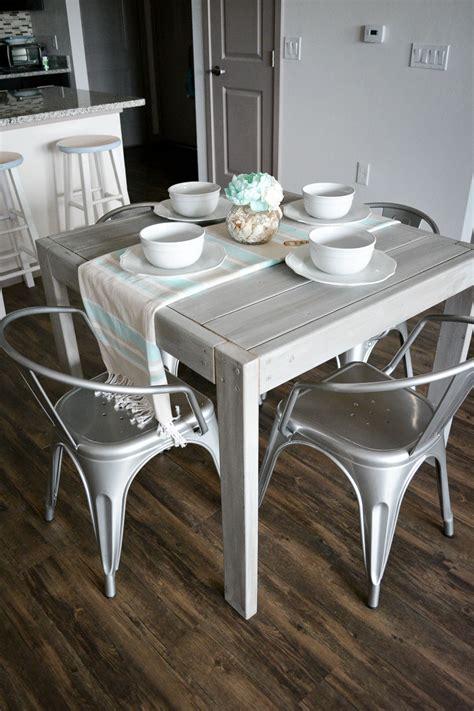 ana white diy farmhouse table    diy projects