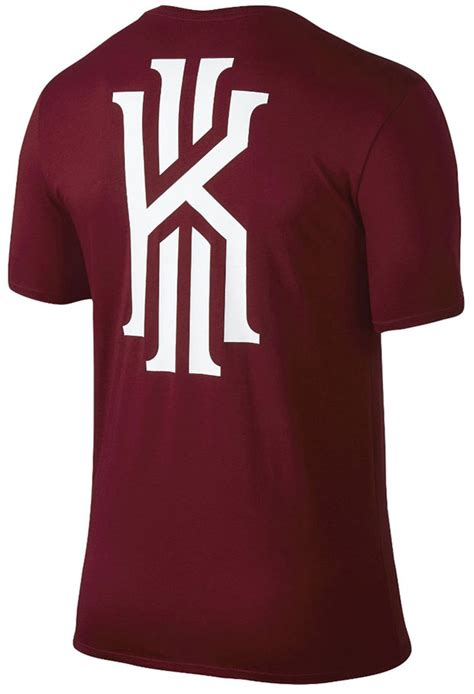nike kyrie 2 cavs shirts sneakerfits
