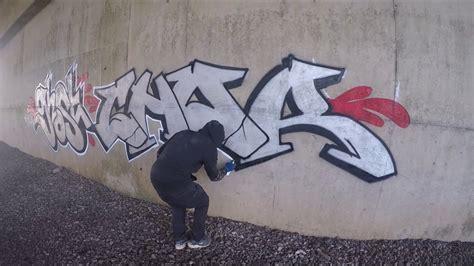 Graffiti Ea : Chrome Killers Episode 3
