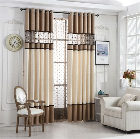 luxury curtains for living room byetee high quality luxury curtain for bedroom kitchen