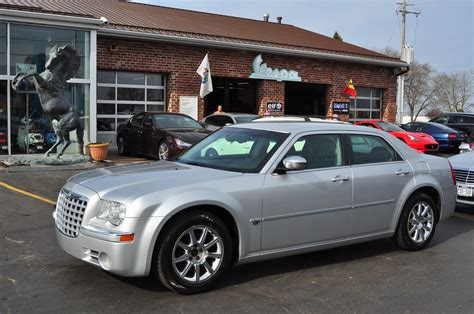Chrysler 300 Dealers by 2007 Chrysler 300 C Stock 4403 For Sale Near Brookfield