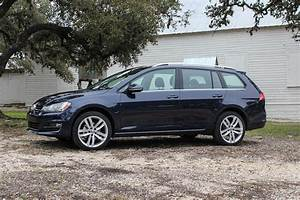 Golf Sport Volkswagen : 2015 golf sportwagen first drive review digital trends ~ Medecine-chirurgie-esthetiques.com Avis de Voitures