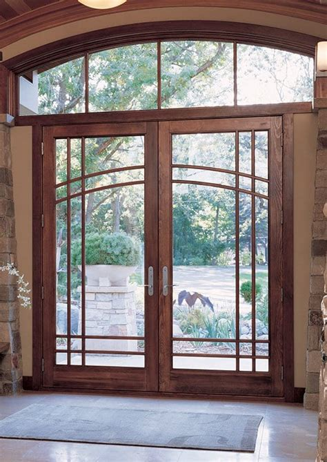 Exterior Doors with Windows